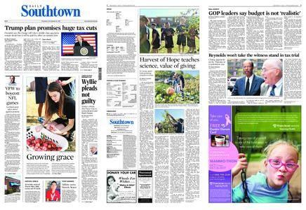 Daily Southtown – September 28, 2017