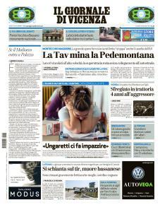 Il Giornale di Vicenza - 20 Giugno 2019