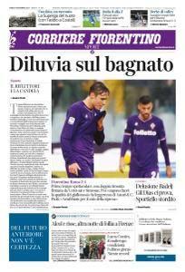 Corriere Fiorentino La Toscana - 6 Novembre 2017