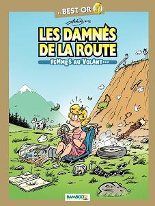 Les Damnés de la Route - HS - Femmes au Volant