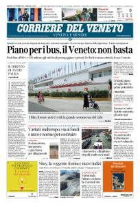 Corriere del Veneto Venezia e Mestre – 01 settembre 2020