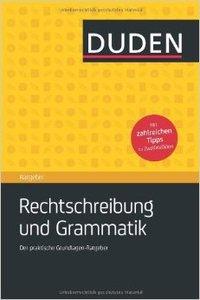 Duden Ratgeber - Rechtschreibung und Grammatik (Repost)