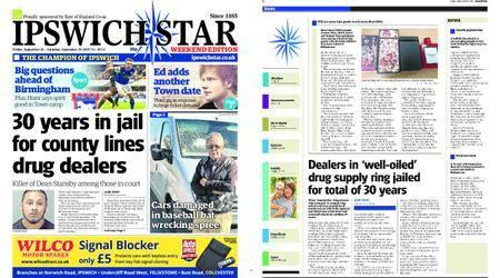 Ipswich Star – September 28, 2018