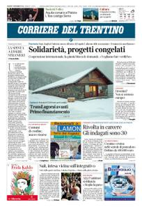 Corriere del Trentino – 27 dicembre 2018