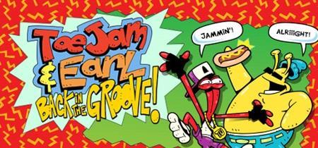 ToeJam & Earl: Back in the Groove! (2019)