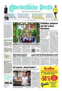 Oberhessische Presse Hinterland - 21. Juni 2019