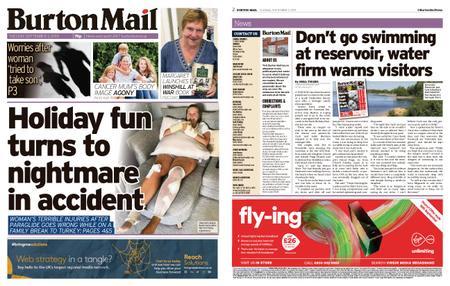 Burton Mail – September 03, 2019