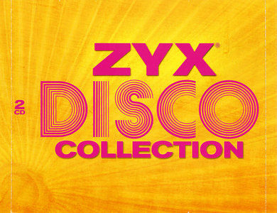 VA - ZYX Disco Collection (2012) 2CDs [Re-Up]