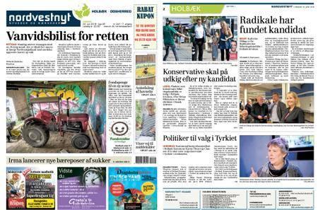 Nordvestnyt Holbæk Odsherred – 22. juni 2018