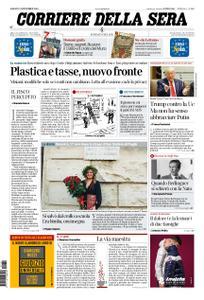 Corriere della Sera – 02 novembre 2019