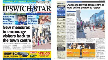Ipswich Star – July 03, 2020