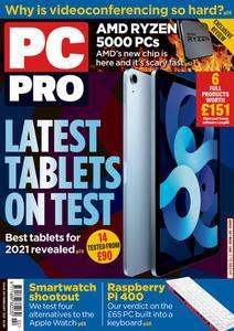 PC Pro - February 2021