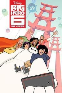 Big Hero 6 The Series S02E11