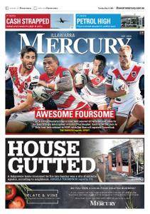 Illawarra Mercury - May 29, 2018