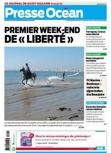 Presse Océan Saint Nazaire Presqu'île – 08 mai 2021