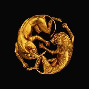 Beyoncé - The Lion King: The Gift (2019)