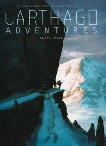 Carthago Adventures/Carthago Adventures - 05 - Zana