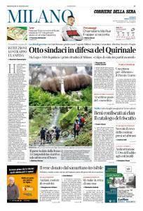 Corriere della Sera Milano - 30 Maggio 2018