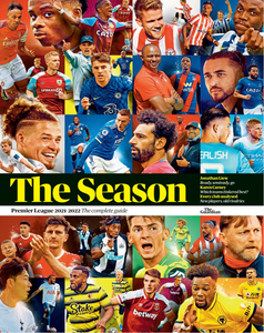 The Guardian The Season 2021/22 – 14 August 2021