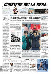 Corriere della Sera - 11 Febbraio 2018