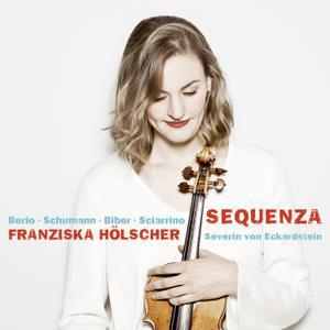 Franziska Hoelscher feat. Severin von Eckardstein - Sequenza (2019) [Official Digital Download 24/48]