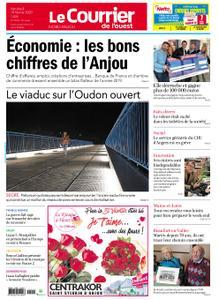 Le Courrier de l'Ouest Nord Anjou – 14 février 2020