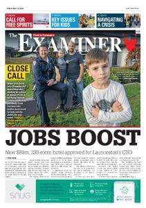 The Examiner - May 15, 2020