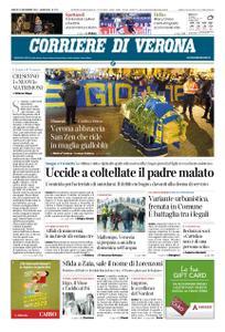 Corriere di Verona – 23 novembre 2019