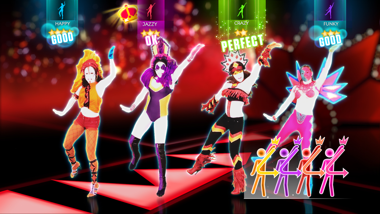 just dance 2014 wii iso download