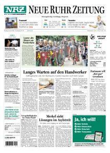 NRZ Neue Ruhr Zeitung Essen-Postausgabe - 25. Juni 2018