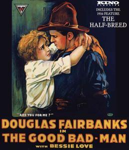 The Good Bad-Man (1916)