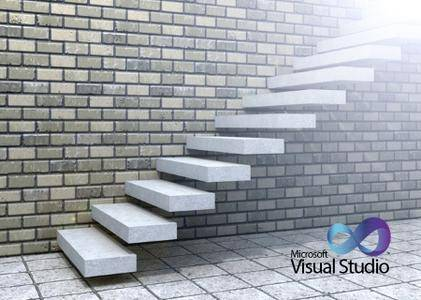 Microsoft Visual Studio 2017 version 15.6.4 with Build Tools