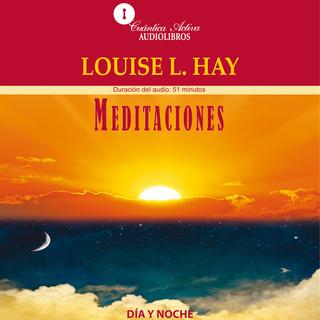 «Meditaciones» by Louise L. Hay