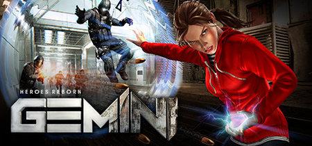Gemini: Heroes Reborn (2016)