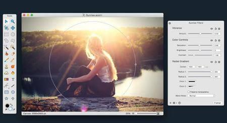 Acorn 6.5 macOS