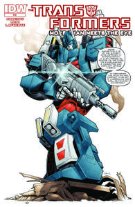 The Transformers More Than Meets The Eye Issue 34 1st Printing 2014 RETAiL COMiC eBOOk