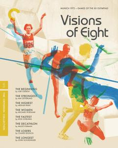 Visions of Eight (1973) [The Criterion Collection]
