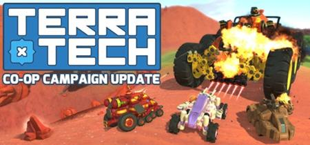 TerraTech Deluxe Edition (2018)