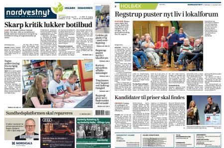 Nordvestnyt Holbæk Odsherred – 15. august 2019