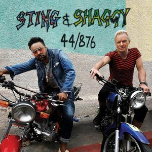 Sting & Shaggy - 44/876 (Limited Super Deluxe Box) (2018)