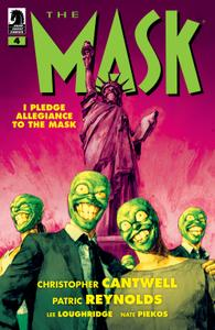 The Mask-I Pledge Allegiance to the Mask 004 2020 digital Son of Ultron