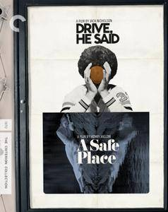 Drive He Said (1971) [The Criterion Collection]