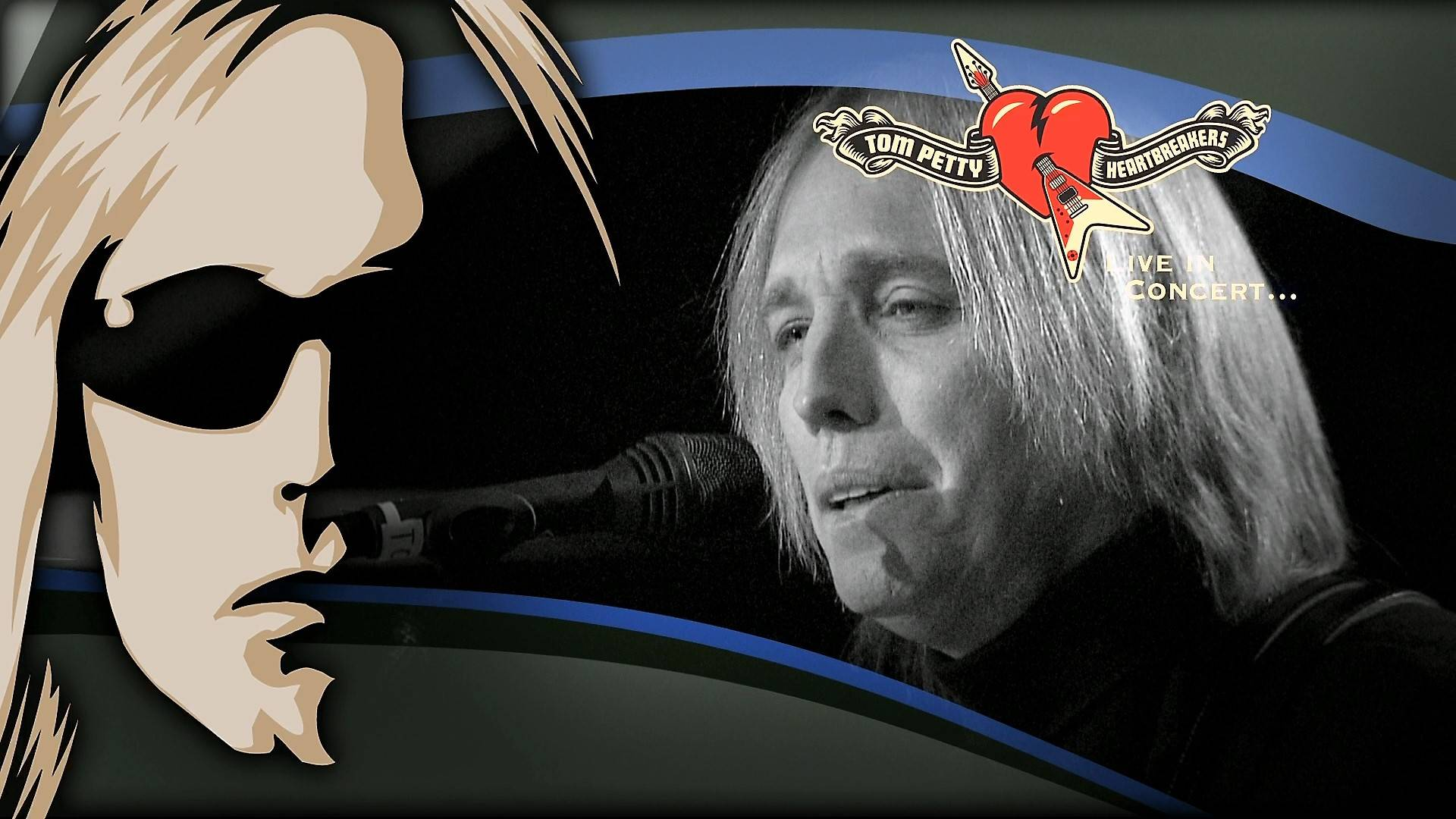 Tom Petty And The Heartbreakers - Soundstage (2008) [Blu-ray]