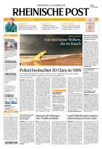 Rheinische Post – 15. November 2018
