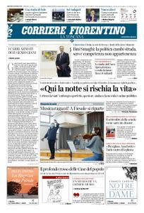 Corriere Fiorentino La Toscana – 09 giugno 2020