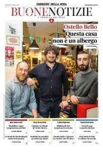 Corriere della Sera Buone Notizie – 22 gennaio 2019