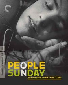People on Sunday (1930) [The Criterion Collection]
