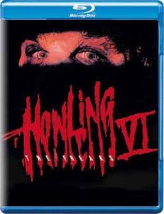 Howling VI: The Freaks (1991)
