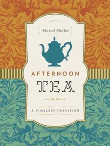 Afternoon Tea: A Timeless Tradition (Repost)