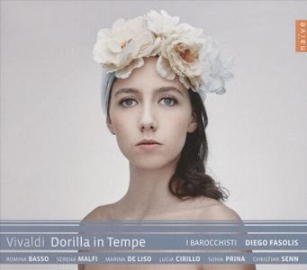 Diego Fasolis, I Barocchisti - Vivaldi: Dorilla in Tempe (2017)